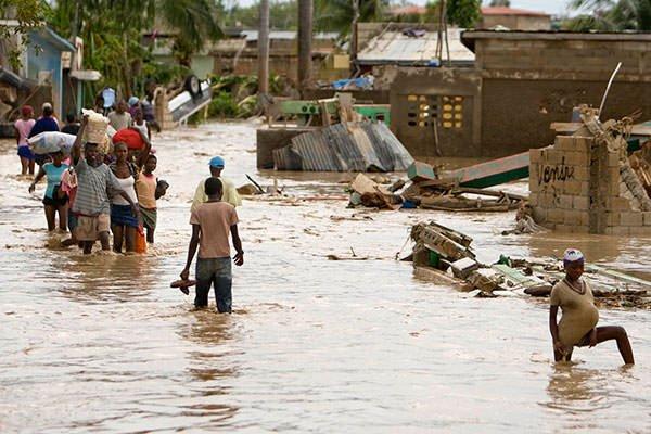 Haiti Hurricane Season