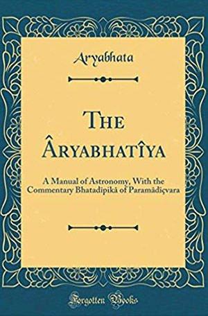 Aryabhatiya (510 CE)