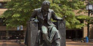 Edgar Allan Poe Biography Featured