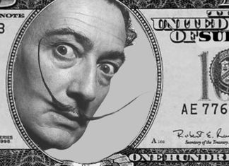 Salvador Dali Facts Featured
