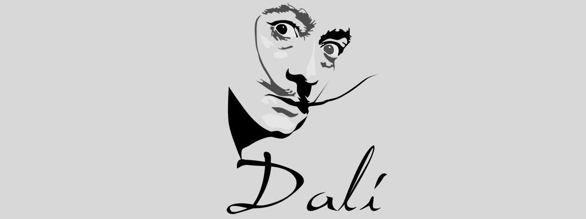 Salvador Dali Featured