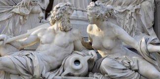 Zeus Myths Featured