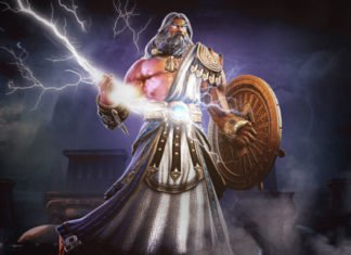 Zeus Powers Featured