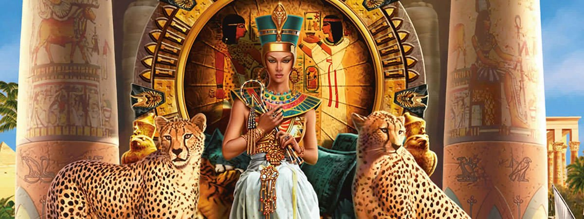Cleopatra Accomplishments Featured