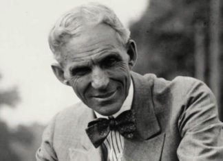 Henry Ford Facts Featured