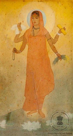 Bharat Mata (1905)