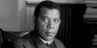 Booker T Washington Biography Featured