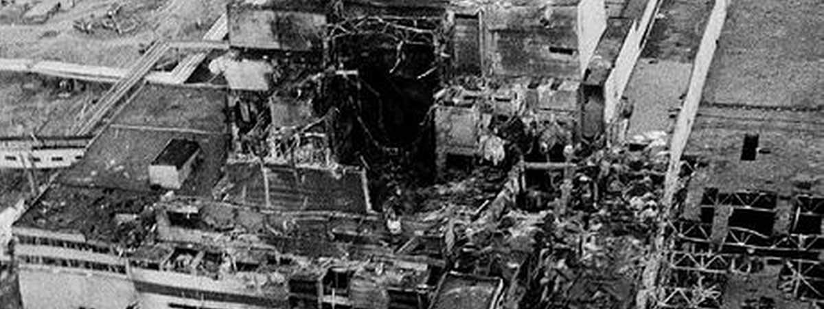 Chernobyl Disaster Facts Featured
