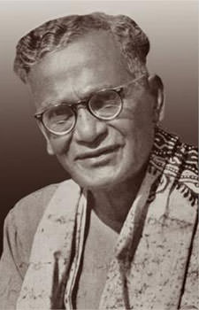 Nandalal Bose