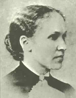 Olivia A Davidson