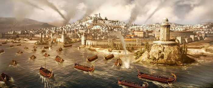 The Battle of Carthage