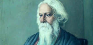 Rabindranath Tagore Biography Featured