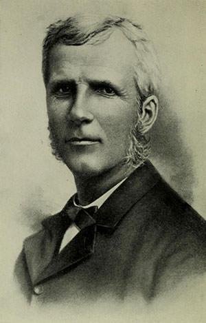 Samuel C Armstrong
