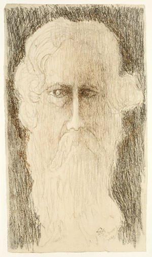 Self Portrait (1934)