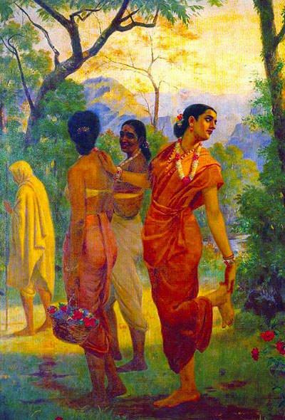 Shakuntala (1870)