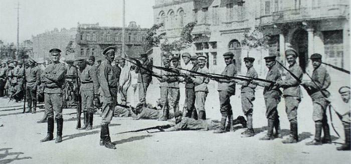 Battle of Baku