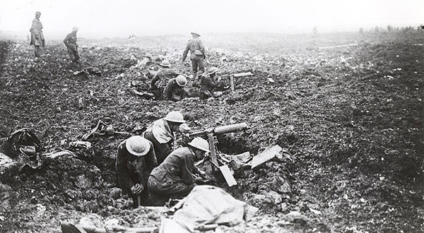Second Battle of Arras