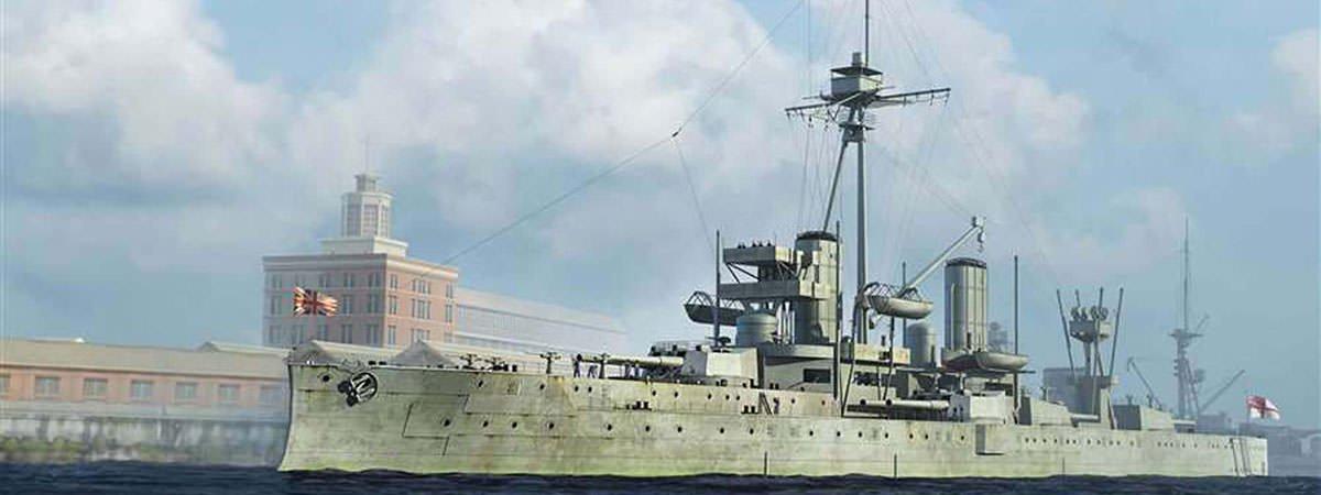 Militarism WW1 Featured Image