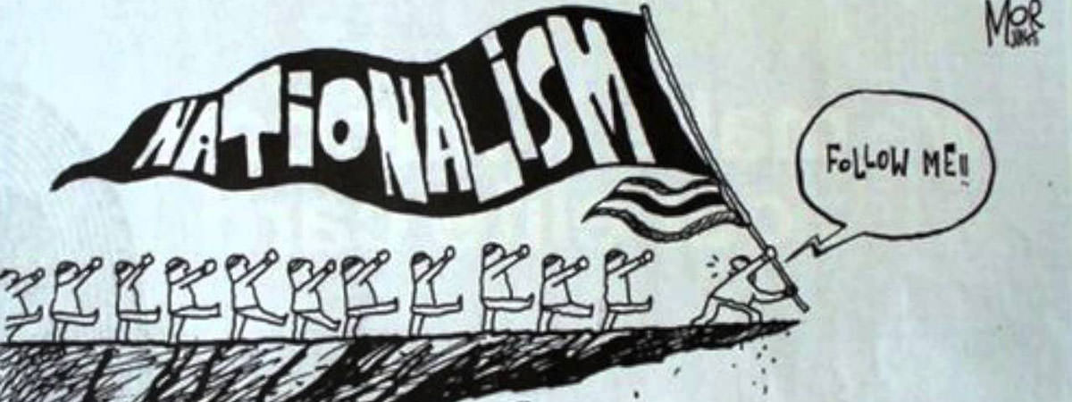 Nationalism WW1 Featured Image
