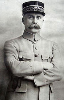 Phillipe Petain