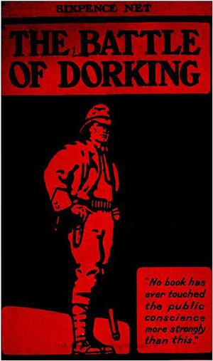 The Battle of Dorking (1871) - George Tomkyns Chesney