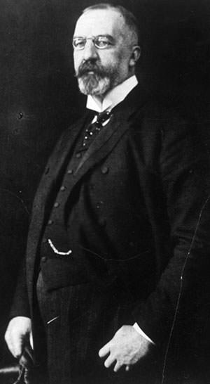 Karl von Sturgkh