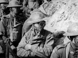 WW1 Medicine Facts Featured