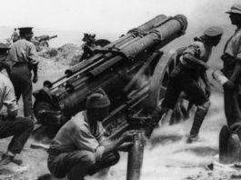 WW1 Timeline 1915 Featured
