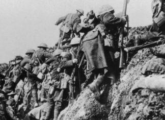 World War 1 Summary Featured