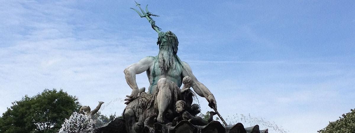 Poseidon Facts Featured