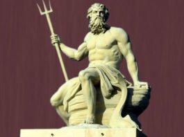 Poseidon Myths Featured
