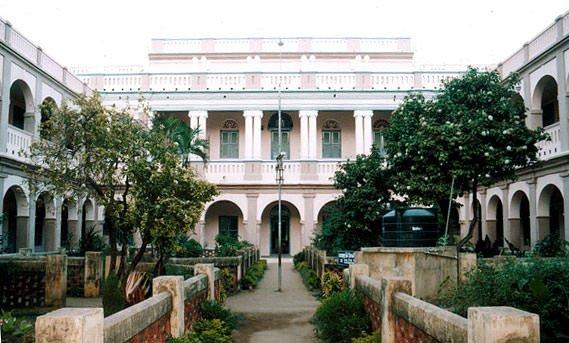 Town Higher Secondary School