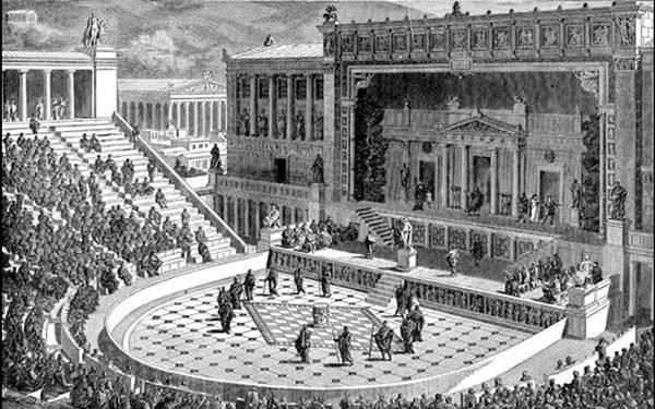 Festival of Dionysia