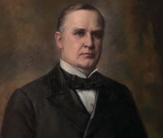 William Mckinley Accomplishments Featured